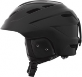 Helma Giro DECADE, BLACK, 18/19
