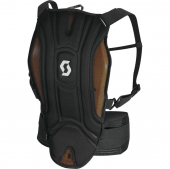 Back Protector Soft Acti-fit black