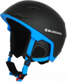 DOUBLE ski helmet