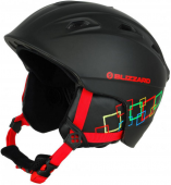 DEMON ski helmet junior